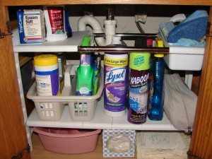 Organized space